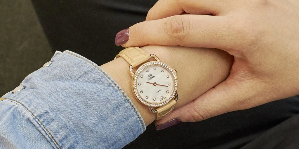 Richelieu Watches   The Swiss watchmaking brand Richelieu 81cd8d03c14d